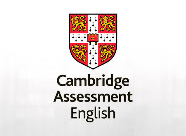 Exames da Universidade de Cambridge logo